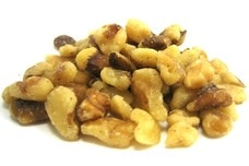 Organic Walnut Pieces (Raw)