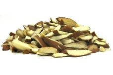 Organic Natural Slivered Almonds