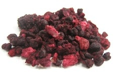 Freeze-Dried Boysenberries