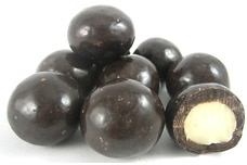 Dark Chocolate Macadamia Nuts (Sugar Free)