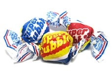 Super Bubble Original Bubble Gum