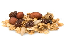 Multi Grain Granola