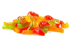 Link to Gummy Worms