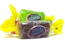 Assorted Jolly Ranchers
