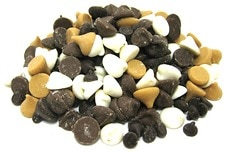 Assorted Chocolate Chips