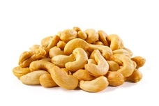 Roasted Cashews (Salted)