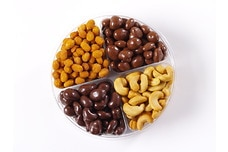 Mixed Nut Sampler I