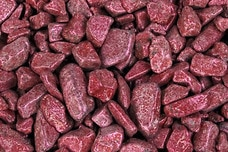 Chocolate Rocks (Red)