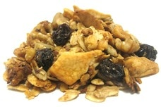 Organic Apple Raisin Granola