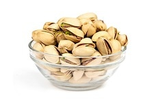 Raw Pistachios (In Shell)