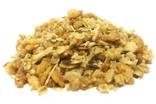 Organic Hemp and Flax Granola