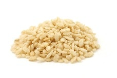 Puffed Brown Rice