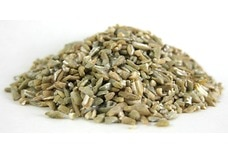 Organic Cracked Rye Berries
