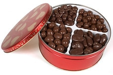 Chocolate Supreme Tin