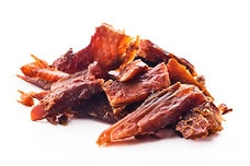 King Salmon Teriyaki Jerky