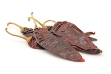 Dried Guajillo Mexican Peppers