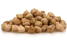 Organic Chickpeas (Raw)