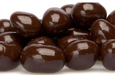 Organic Dark Chocolate Covered Raisins