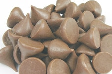 Mini Hershey Kisses