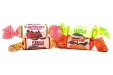 Assorted Fruit Chews (Sugar Free)