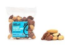 Roasted Mixed Nuts (50% Less Salt) - Single Serve