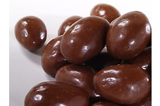 Chocolate Covered Almonds (Sugar Free)