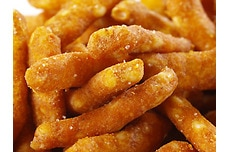 Cheddar Sesame Sticks