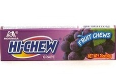 Grape Hi-Chew