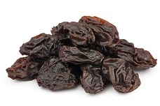Jumbo Thompson Seedless Raisins