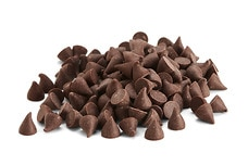 Organic Mini 70% Dark Chocolate Chips