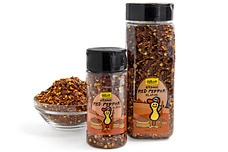 Organic Red Pepper Flakes