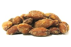 Teriyaki Almonds