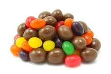 Chocolate Covered Jelly Bean Mix