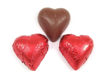 Link to Wrapped Chocolates