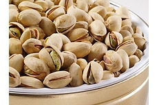 Natural Pistachio Gift Tin (1.5 lbs.)