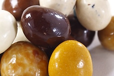 Link to Chocolate Espresso Beans
