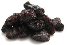 Organic Dried Sour Cherries (Unsweetened)