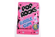 Bubble Gum Pop Rocks