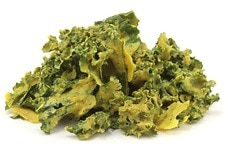 Bombay Ranch Kale Chips