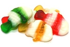 Link to Gummy Fish