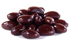 Organic Dark Chocolate Brazil Nuts