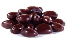 Dark Chocolate-covered Brazil Nuts