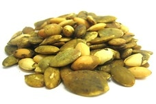 Organic Tamari Roasted Pumpkin Seeds (No Shell)
