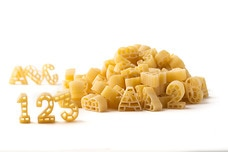 Kid Friendly Pasta