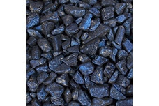 Chocolate Rocks (Blue)