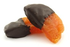 Link to Chocolate Apricots