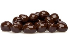 Dark Chocolate Covered Pomegranate Seeds