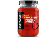 Peppadew Peppers