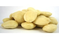 Blanched Marcona Almonds