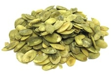 Sprouted Pumpkin Seeds
